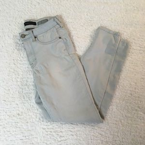 Light Wash High Wasted Aeropostale Jeans